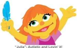 Julia-Autistic