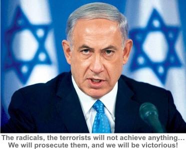 Netanyahu-Victorious