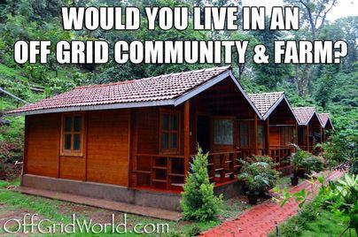 OffGridWorld
