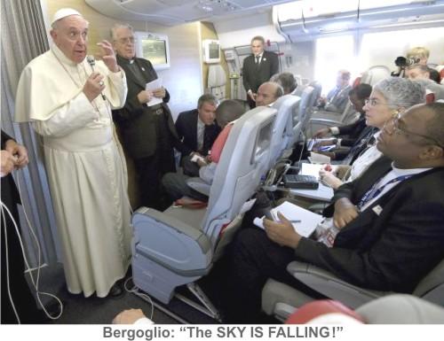Bergoglio-Sky_Is_Falling