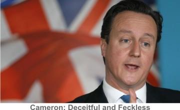 Cameron-Feckless
