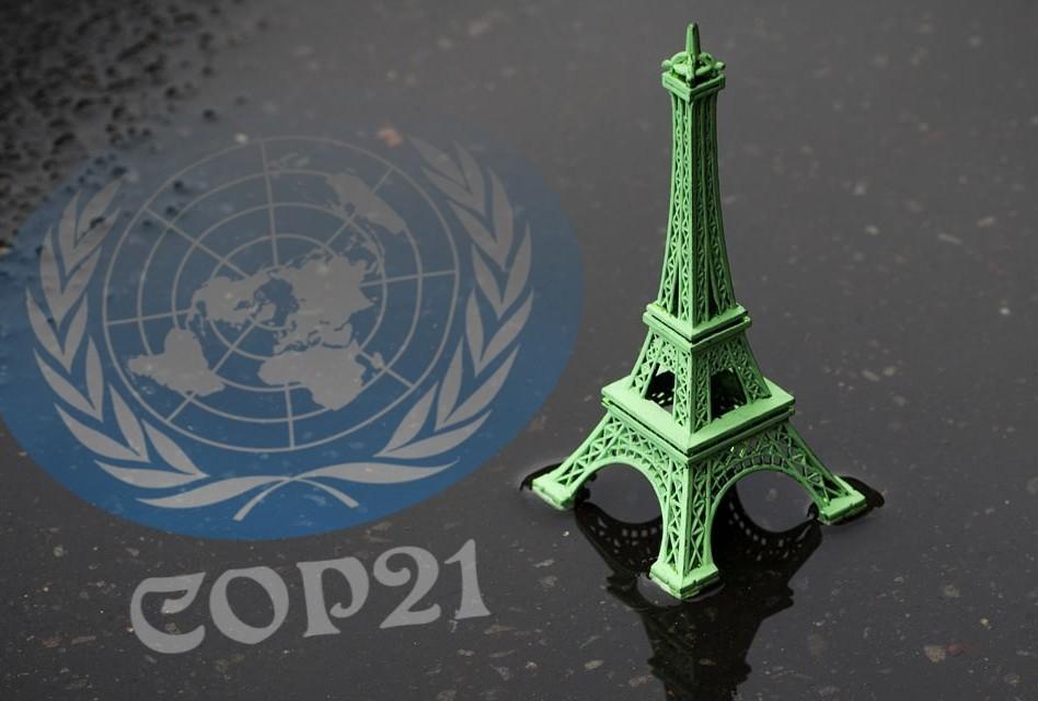 COP21-Eiffel