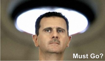 Assad_Must_Go