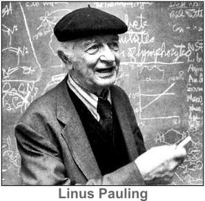 Linus_Pauling