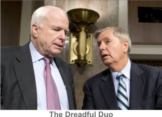 McCain-Graham-Dreadful
