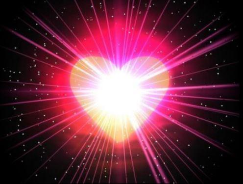 Heart-Radiant