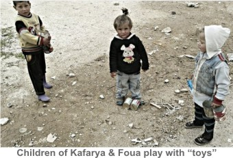Kafarya-n-Foua_Children