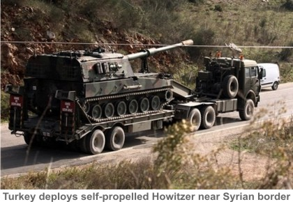 Turkey-howitzer_near_Syria