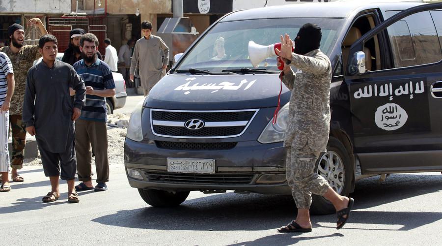 Raqqa-Uprising