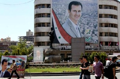 Assad_Banners-Syria