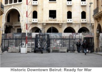 Beirut-Ready-for-War