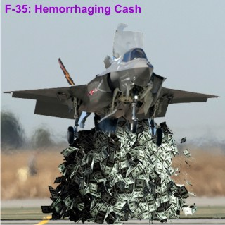 F-35-Hemorrhaging