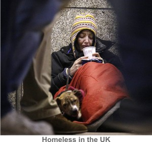Homeless-in-UK