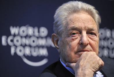 Soros-Davos