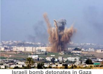 Israeli_bomb-in_Gaza